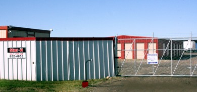 High River Self Storage Facility